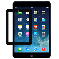 iPad-4-Glass-Only